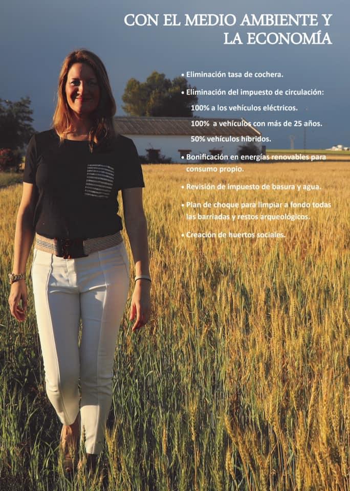 IU, el Medio Ambiente y la economía local