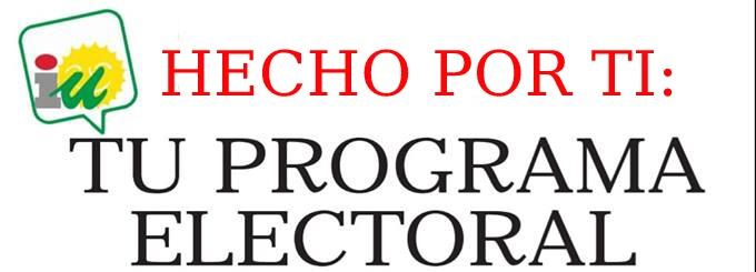 Programa Municipales 2019