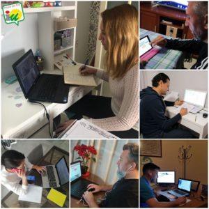Oficina virtual de IU para ayudas sociales por COVID-19